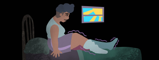 Is There a Link Between Vitamin D and Restless Legs Syndrome? image