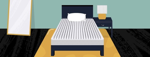 Can a Modern-Day Bed of Nails Relieve RLS? image