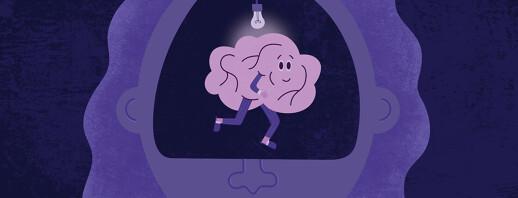 My Restless Brain – RLS and Insomnia image