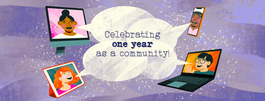 RestlessLegsSyndrome.Sleep-Disorders.net Celebrates 1 Year! image